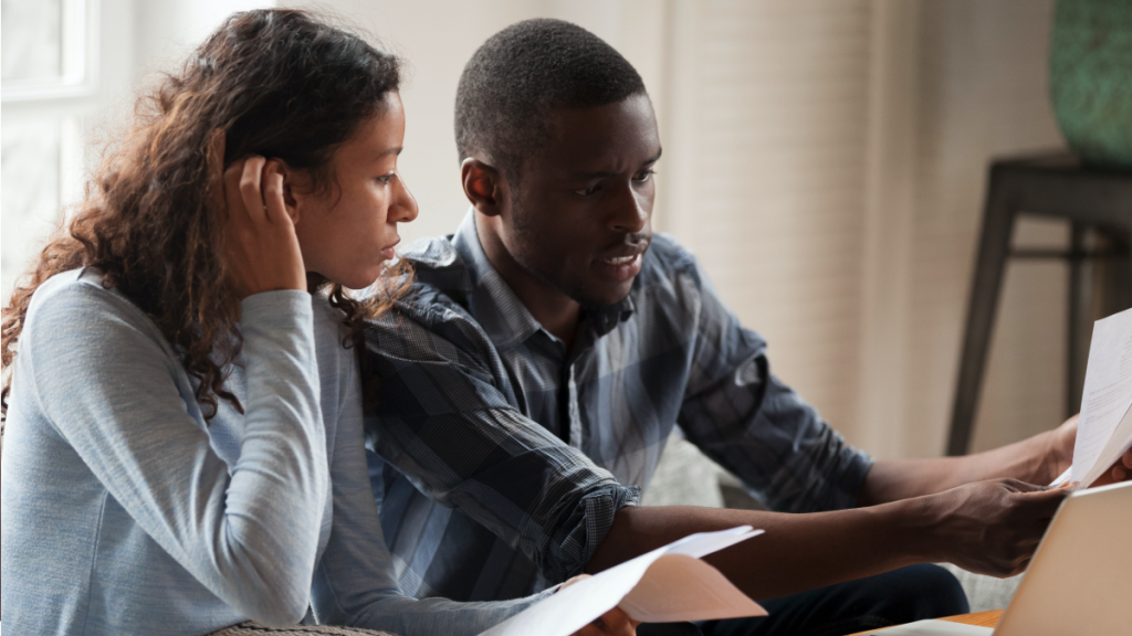 Finding Financial Empowerment in Marriage